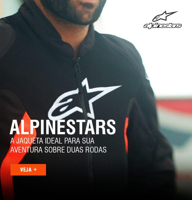 LP Jaquetas - Alpinestars (Mobile)