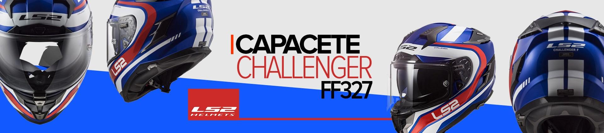 LP LS2 - Challenger
