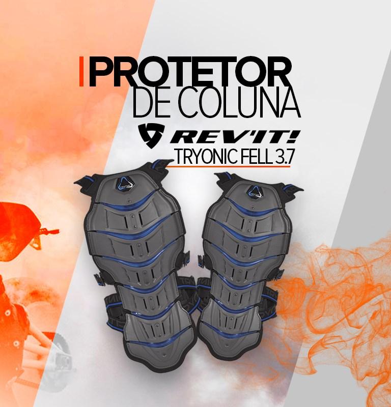 MOBILE - Revit - Protetor de Coluna Tryonic