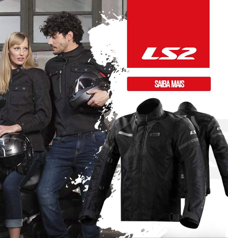 lp mobile roupa de pilotagem ls2