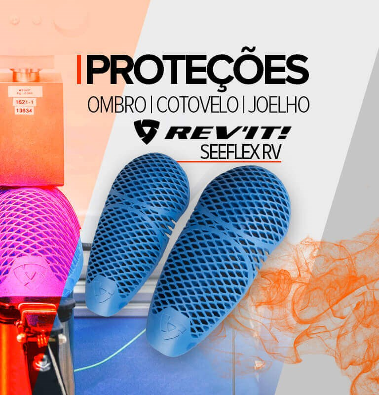LP Proteções - Revit - Seeflex RV