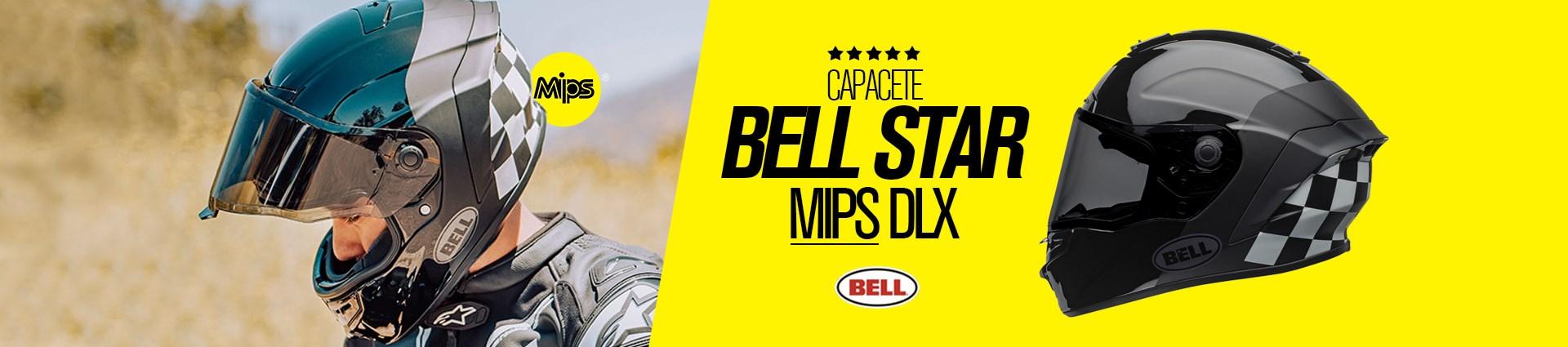 Bell - Star Mips DLX