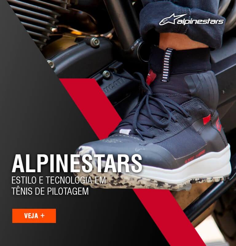 Alpinestars Speedforce (MOBILE)