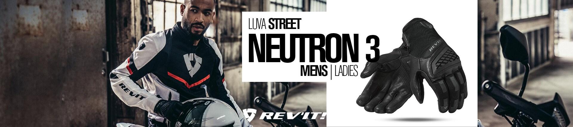 LP Luvas  - revit neutron 3