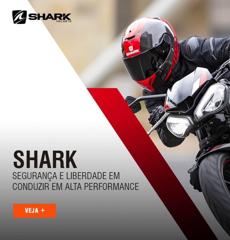 Banner shark Home mobile