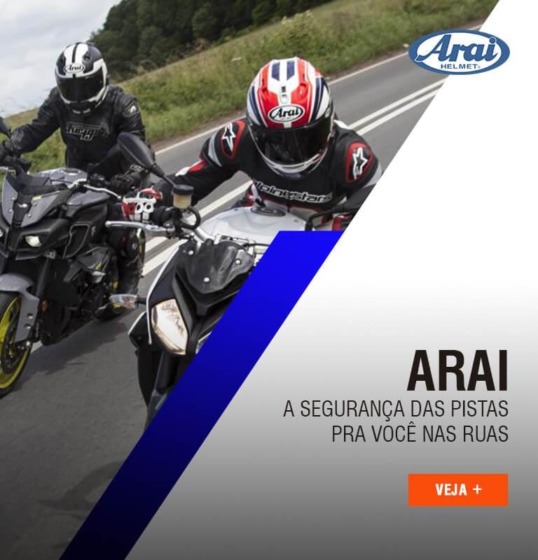 Banner arai Home mobile
