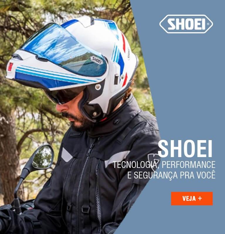 Home shoei mobile