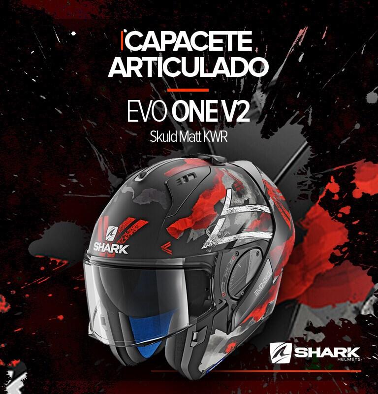 LP Shark - EVO ONE V2