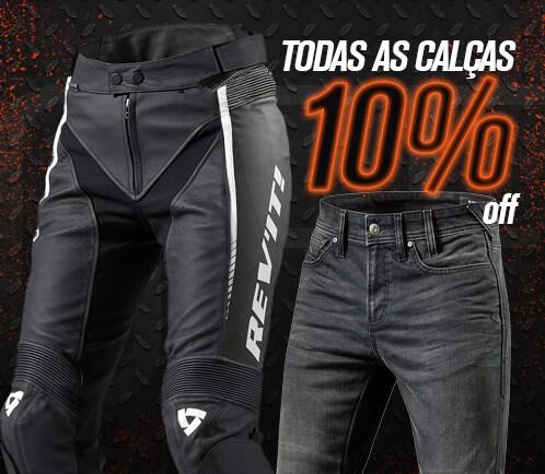 Banner Calças - Black Friday