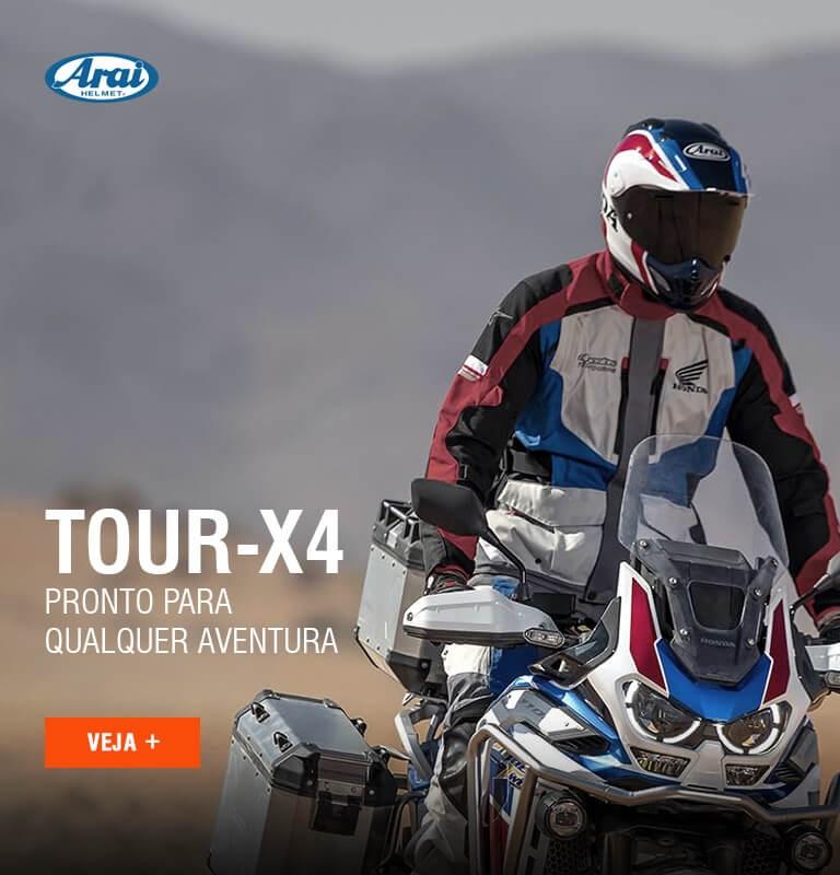 LP ARAI - Tour-x4 (Mobile)