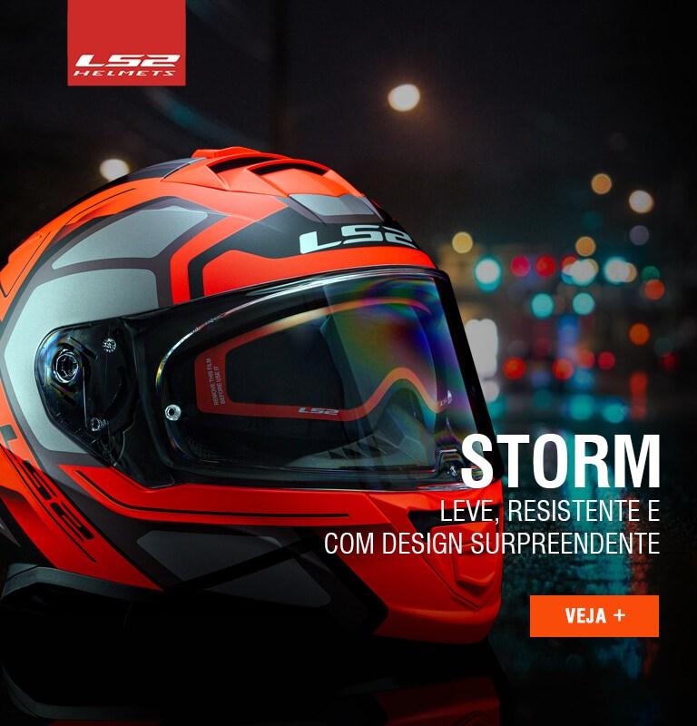 LS2 Storm mobile