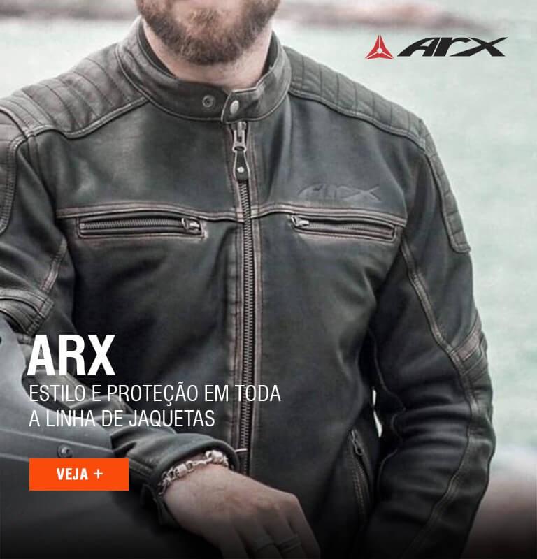 LP Jaquetas - ARX (Mobile)