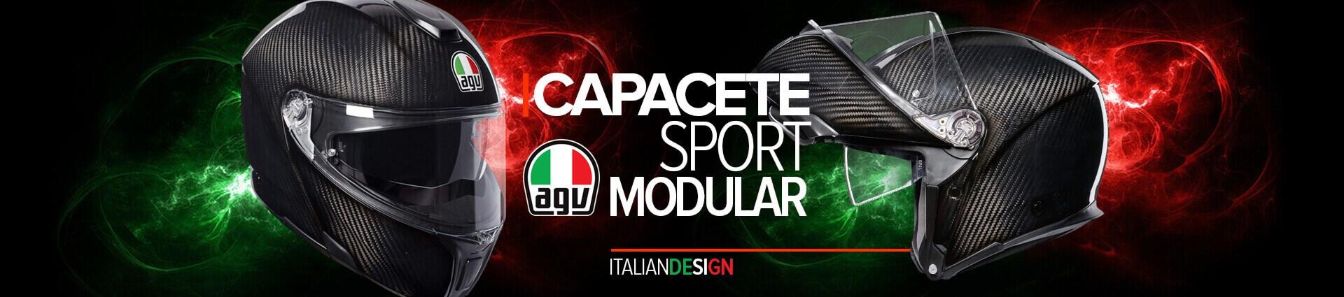 LP AGV - Sport Modular