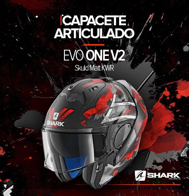 LP Shark - EVO ONE V2 - MOBILE