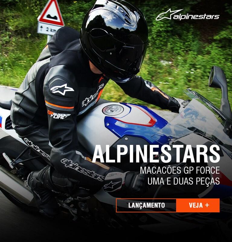 Macacão Alpinestars mobile