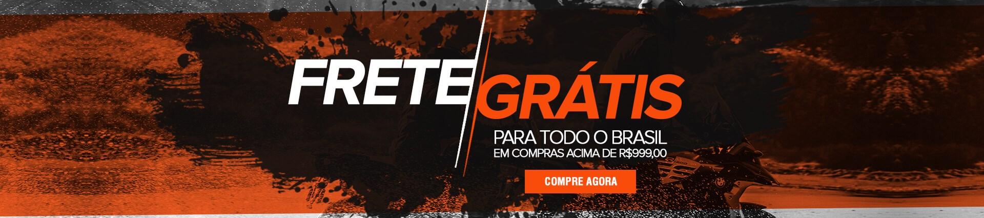 Banner Frete Grátis Desktop