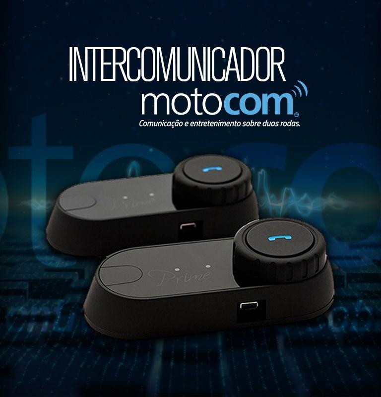 LP Acessórios - Intercomunicador