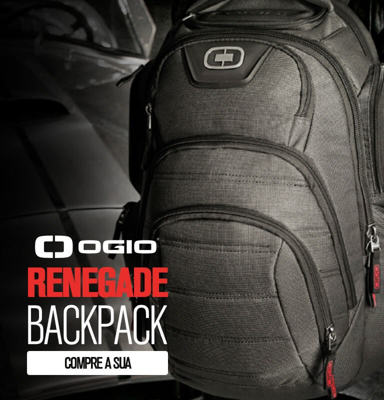 LP Casual - OGIO Renegade
