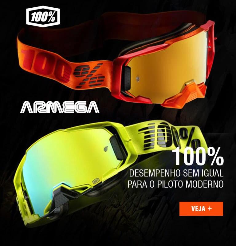 LP Acessórios - Óculos 100percent Mobile