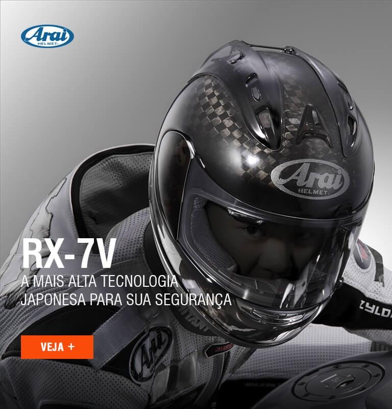 LP ARAI - RX-7V (Mobile)
