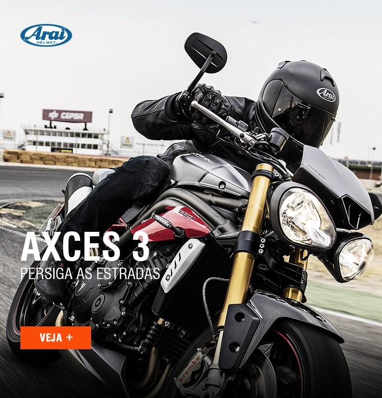 LP ARAI - Axces 3 (Mobile)