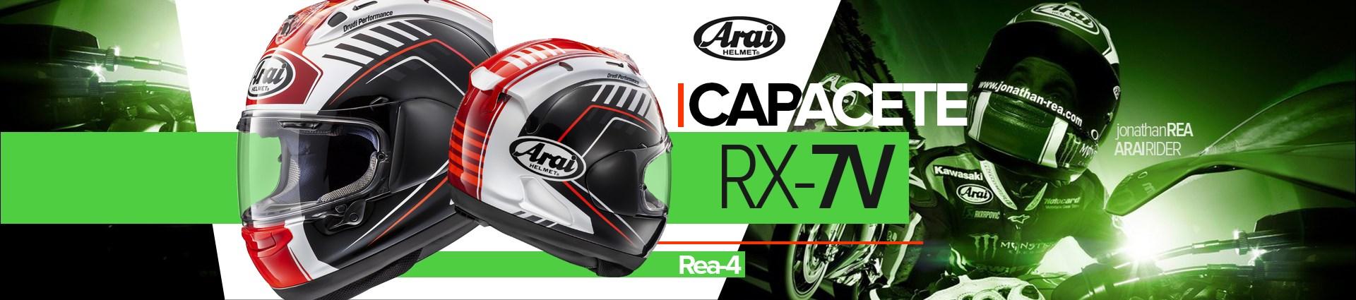 LP Arai - RX7