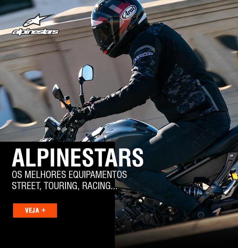 Home Alpinestars mobile