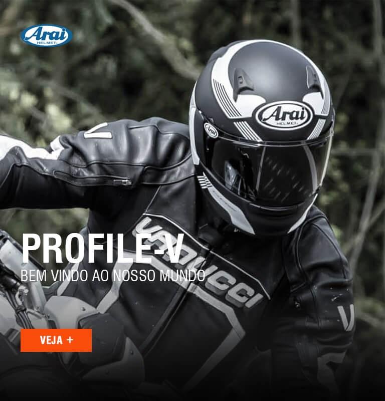 LP ARAI - Profile-V (Mobile)