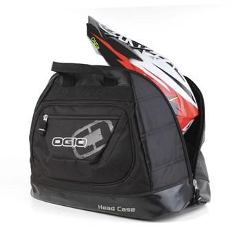 Bolsa para Capacete Ogio Head Case Helmet Bag - Stealth