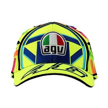 Boné VR46 Helmet