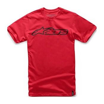 Camiseta Alpinestars Juvy Blaze