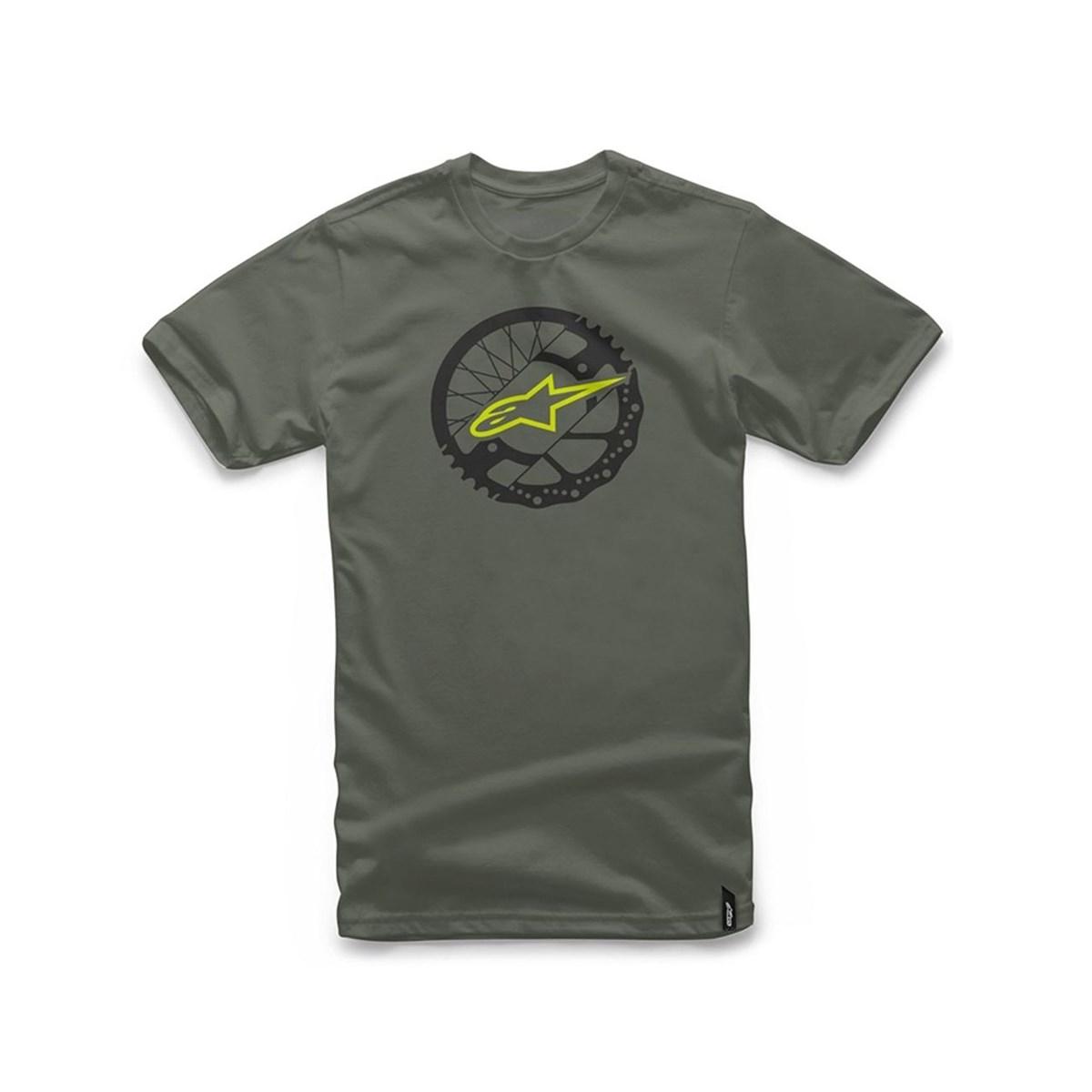 Camiseta Alpinestars Rotor
