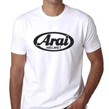 Camiseta Arai Basic