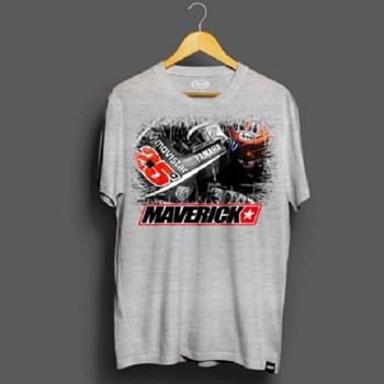 Camiseta Arai Maverick