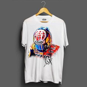 Camiseta Arai Pedrosa