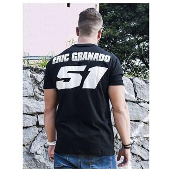 Camiseta Eric Granado EG 101