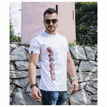 Camiseta Eric Granado EG 105