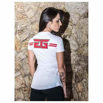 Camiseta Eric Granado EG 108 Fem