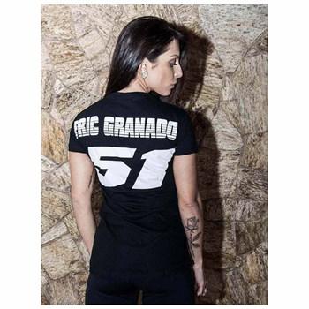 Camiseta Eric Granado EG 110 Fem