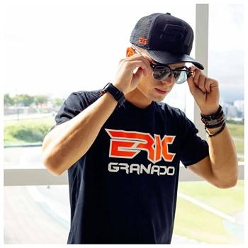 Camiseta Eric Granado EG 204