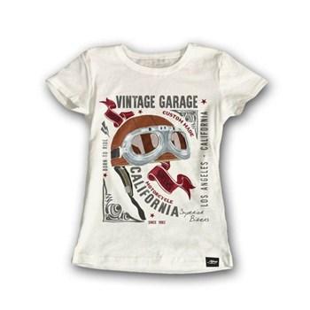 Camiseta Highway Feminina Garage
