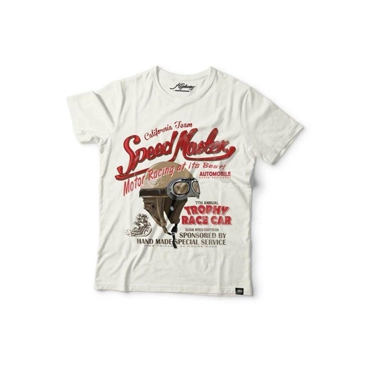 Camiseta Highway Monster