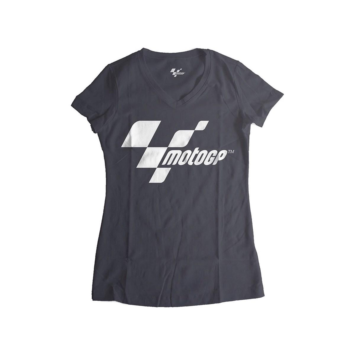 Camiseta MotoGP Feminina Fan