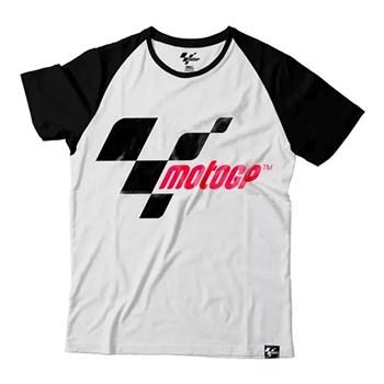 Camiseta MotoGP Raglan Fan Racing