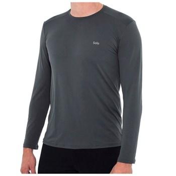 Camiseta Solo Ion UV ML