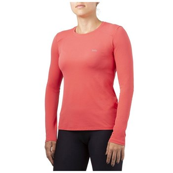 Camiseta Solo Ion UV ML Lady