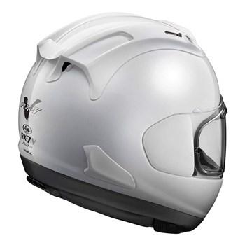 Capacete Arai RX-7V WHITE