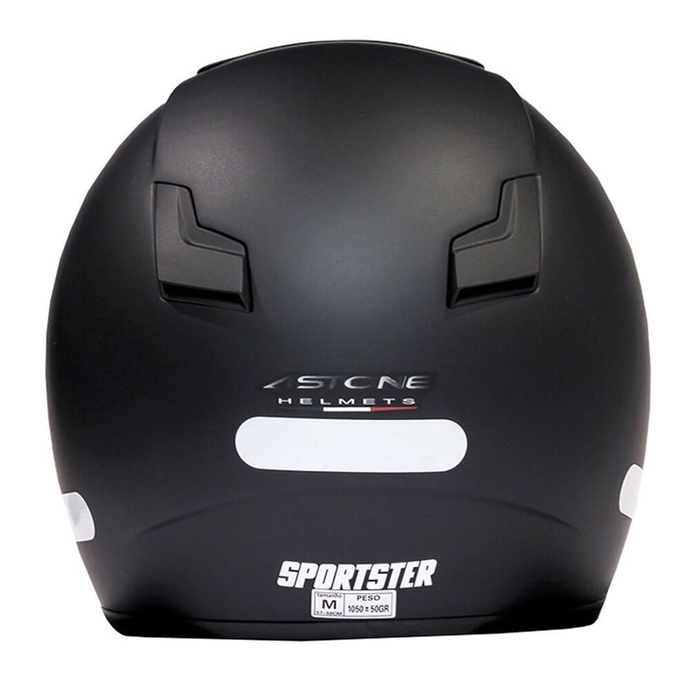 Capacete Astone Sporster2
