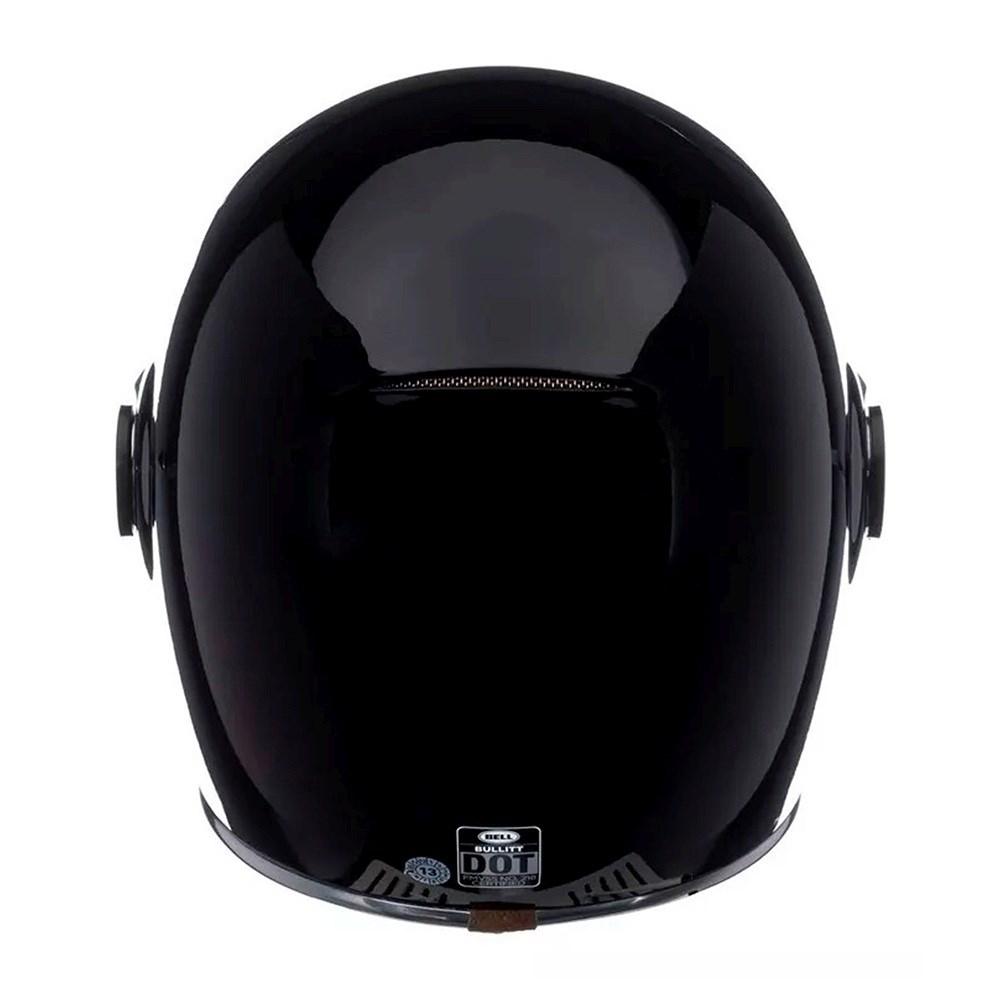 Capacete Bell Bullitt Solid Black