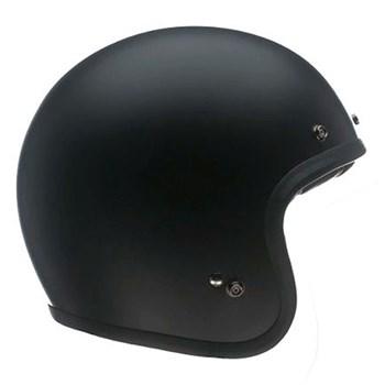 Capacete Bell Custom 500 Solid Black